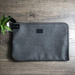 NWOT Tumi Laptop Sleeve
